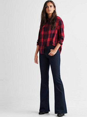 Lee Jeans, skinny flare