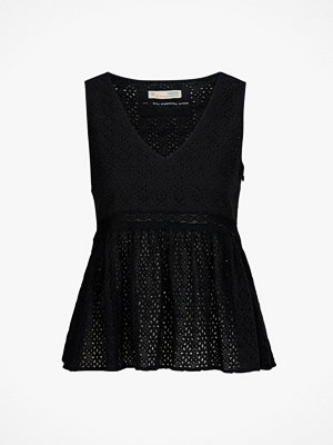 Odd Molly Topp Solo Sleeveless Blouse