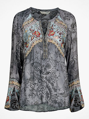 Blusar - Odd Molly Blus Turned On Blouse