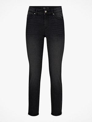Ellos Jeans Thea Ankle Zip
