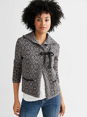 Odd Molly Cardigan Wrapping Up
