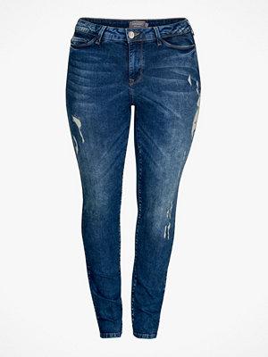 Junarose Jeans JrFive Slim Fit Destroyed