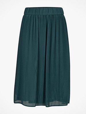 Saint Tropez Plisserad kjol