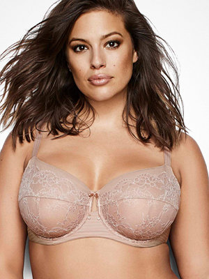 Ashley Graham Bh Seamed Fatal Attraction