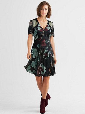 Festklänningar - By Malina Sidenklänning Willow