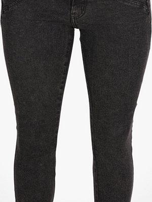 Zizzi Jeans Sanna Cropped