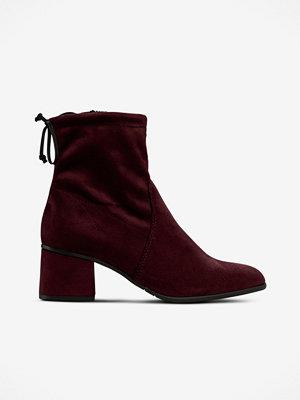 Boots & kängor - Tamaris Boots i sammet