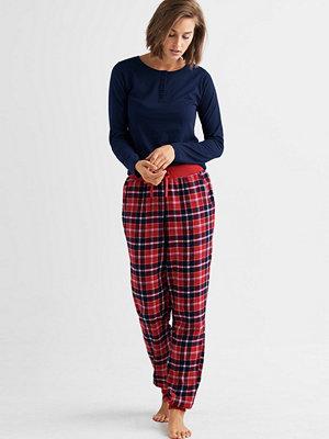 Pyjamas & myskläder - Ellos Pyjamasbyxa Amy