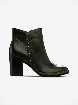 Tamaris Boots med nitar