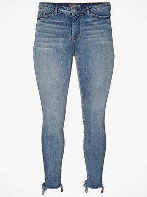 Junarose Jeans jrFive Slim Ankle Destroy