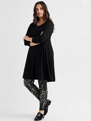 Leggings & tights - Ellos Spetsleggings Luna