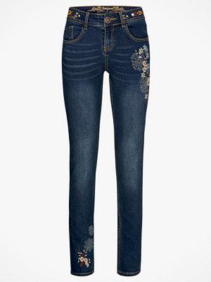 Jeans - Desigual Jeans Denim Vicky