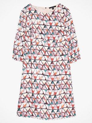 Esprit Klänning med grafiskt mönster