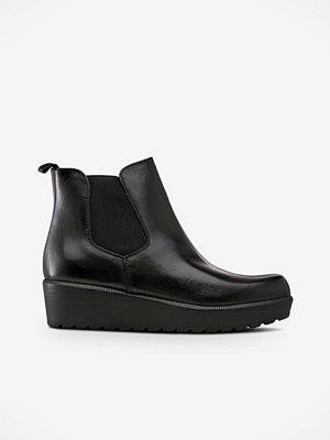 Tamaris Boots med kilklack