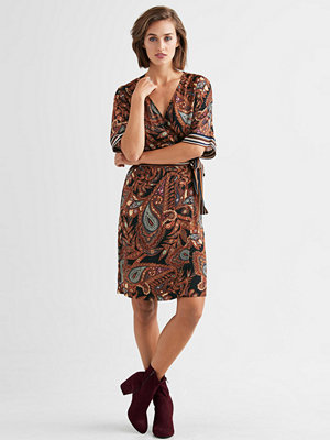 Ilse Jacobsen Omlottklänning Lup02