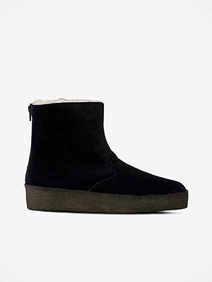Boots & kängor - Clarks Curlingboots Jez Ice