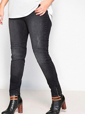 La Redoute Jeans i mc-modell