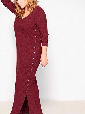 La Redoute Lång klänning med lång ärm