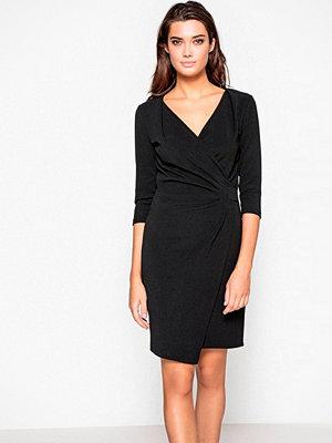 La Redoute Draperad, figurnära klänning