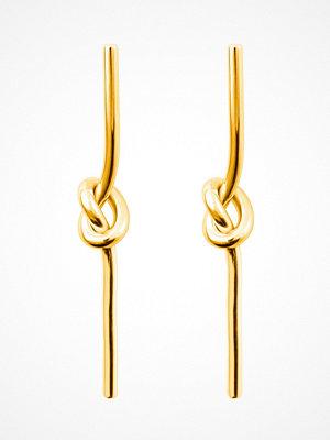 SOPHIE By SOPHIE smycke Örhängen Knot Stick