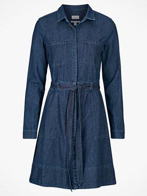 Esprit Jeansklänning i skjortmodell