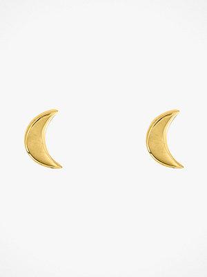 SOPHIE By SOPHIE smycke Örhänge Moon Studs