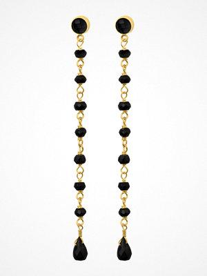 SOPHIE By SOPHIE smycke Örhänge Rough Stone