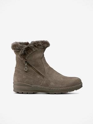 Boots & kängor - Wildflower Mockaboots varmfodrad