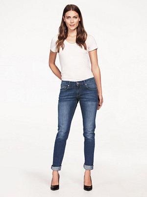 Ellos Jeans Jenna boyfriend