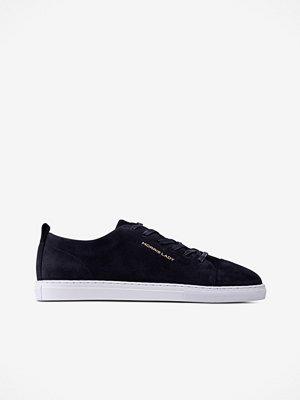 Morris Sneakers i mocka