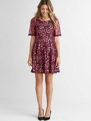 Vila Spetsklänning viRachel 2/4 Dress