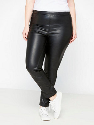 Leggings & tights - Castaluna Stretchleggings i skinnimitation