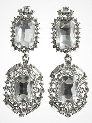 Pieces smycke Örhänge Raima