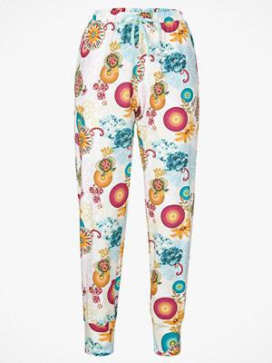 Pyjamas & myskläder - Desigual Pyjamasbyxor Essential