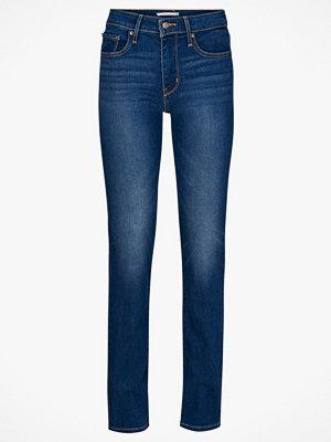 Levi's Jeans 712 Slim Indigo Mirage
