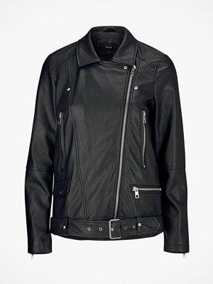 Vero Moda Bikerjacka vmJuhuu Short Faux Leather Jacket