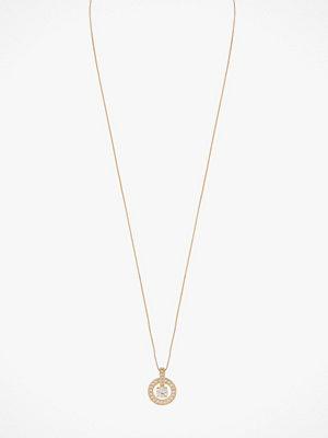 SNÖ of Sweden smycke Halsband Elaine Pendant 42