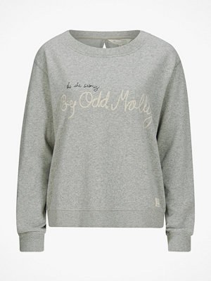 Odd Molly Sweatshirt Pleasant