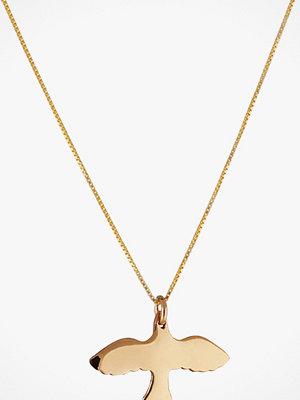 Emma Israelsson smycke Halsband Small Dove