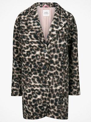 Esprit Kappa Leopard Coat