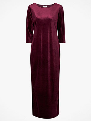 Vila Klänning viSienna 3/4 Sleeve 7/8 Lenght Dress