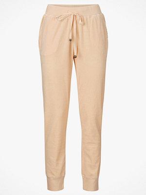 Odd Molly Mjukisbyxor Recce Pants beige