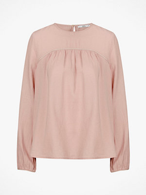 Esprit Blus Piping Blouse