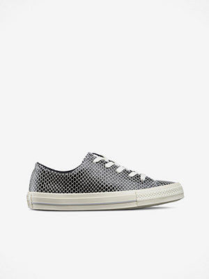 Converse Sneakers Chuck Taylor All Star Gemma Scaled Leather