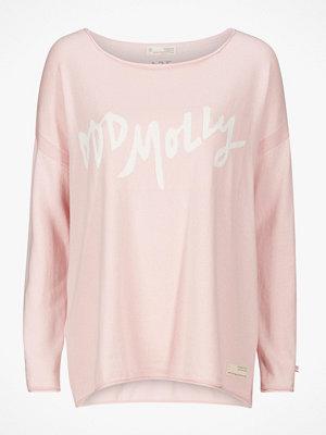 Odd Molly Tröja Hey Baby Pullover