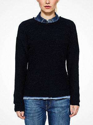 Esprit Tröja Star Sweater
