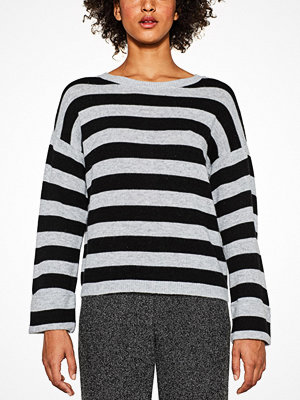 Esprit Tröja Striped Sweater