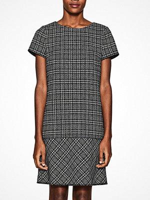 Esprit Klänning Check Dress