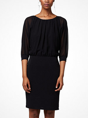 Esprit Klänning High Twist Matt Dress