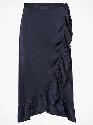 Vero Moda Kjol vmHenna Shine Wrap Skirt